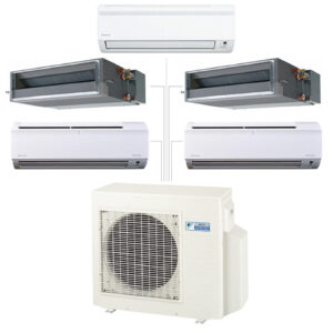 Multi Split Inverter Premium