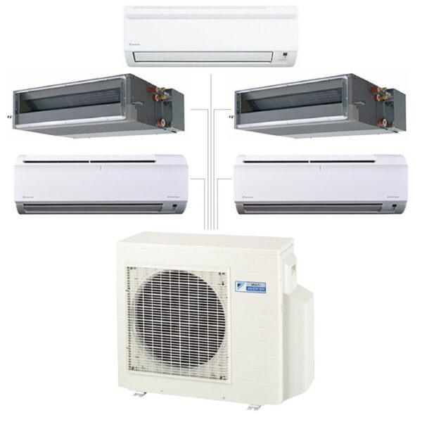 Multi Split Inverter Premium