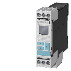 protector de corriente por baja tension